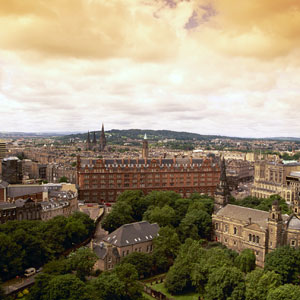 Edinburgh Vacation Packages