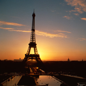 Paris Vacation Packages