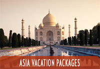 Monograms Asia Vacation Packages