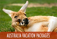 Monograms Australia Vacation Packages